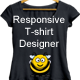 Free Download Responsive T-shirt Online Designer Nulled
