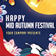 Mid Autumn Festival - GraphicRiver Item for Sale