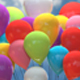 Balloons Bunch - VideoHive Item for Sale