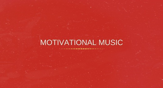 Motivational Music