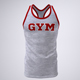 Men's Stringer Tank Top and Gym Tank Top Mock-Op - GraphicRiver Item for Sale
