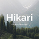 Free Download Hikari Creative Google Slide Template Nulled