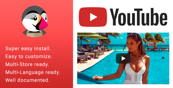 Manager Youtube Video Slider & Gallery - CodeCanyon Item for Sale