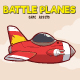 Battle Planes Game Asset