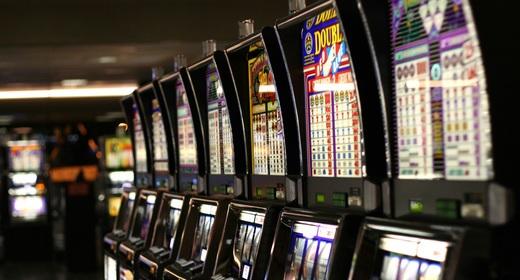 Slots Sounds