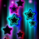 Stars Neon - VideoHive Item for Sale