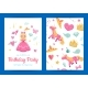 Vector Magic and Fairytale Birthday Party - GraphicRiver Item for Sale