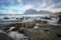 Beach of fjord in Norway - PhotoDune Item for Sale