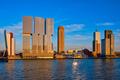 Rotterdam cityscape ,  Netherlands - PhotoDune Item for Sale