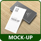 Free Download DL Flyer Mock-Ups Nulled