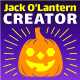 Jack O'Lantern Creator
