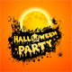 Happy Halloween Party Poster - GraphicRiver Item for Sale