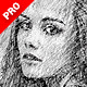 Pencilum - Real Hand Drawn Photoshop Action - GraphicRiver Item for Sale