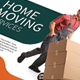 Home Moving - GraphicRiver Item for Sale