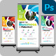 Business Roll Up Banner - GraphicRiver Item for Sale