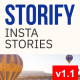 Storify for Instagram - VideoHive Item for Sale