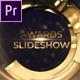 Awards Ceremony Slideshow - VideoHive Item for Sale