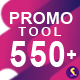 PromoTool - 100+ Design Concepts - VideoHive Item for Sale