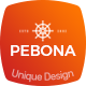 Pebona - Fashion eCommerce Bootstrap 4 Template - ThemeForest Item for Sale