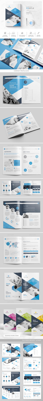 The Brochure - Catalogs Brochures