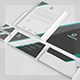 Loislive Stationary Identity - GraphicRiver Item for Sale