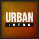 Dynamic Urban Intro - VideoHive Item for Sale