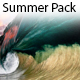 Summer Motivate Dance Tunes Pack