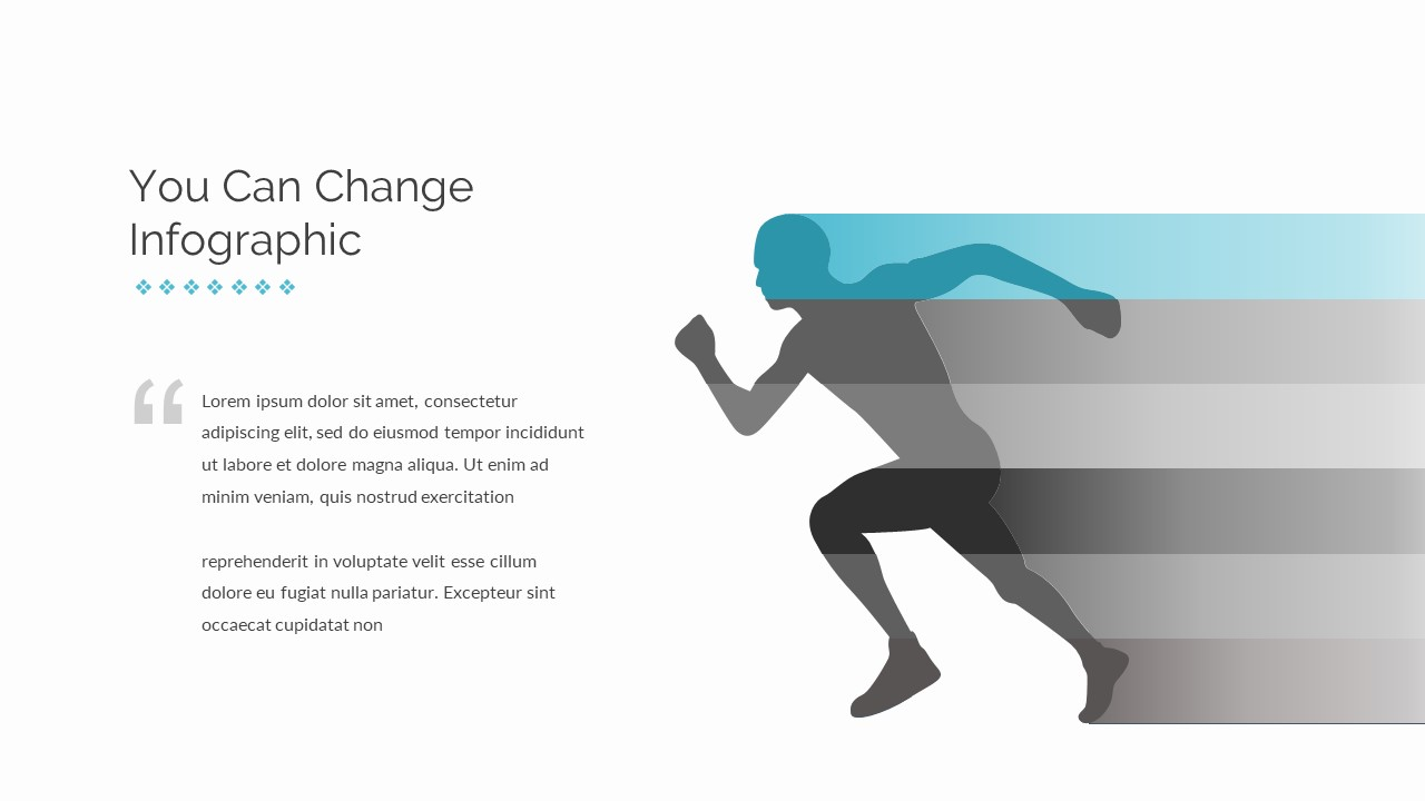 Download Bright Creative Google Slide Template