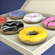 3D Donut - 3DOcean Item for Sale