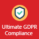 Ultimate GDPR Compliance Plugin for Wordpress & WooCommerce - CodeCanyon Item for Sale