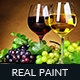 Real Oil Paint
