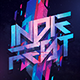 Free Download Indie Fest Flyer Nulled