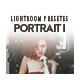 25 Premium Portrait Lightroom Presets - GraphicRiver Item for Sale