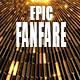 Epic Fanfare Opener Ident