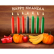 Happy Holiday Kwanzaa Background - GraphicRiver Item for Sale