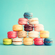 Macarons, french and colorful - PhotoDune Item for Sale