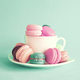 Macaroons, Parisian and colorful - PhotoDune Item for Sale