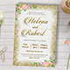 Free Download Wedding Invitation Nulled