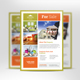 Free Download Realestate Flyer Nulled