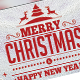 Free Download Merry Christmas Facebook Cover Nulled