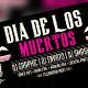 Dia De Los Muertos Facebook Cover