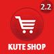Kute Shop -  Super Market Responsive WooComerce WordPress Theme - ThemeForest Item for Sale