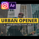 Free Download Urban Opener Nulled