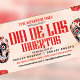 Free Download Dia De Los Muertos Facebook Cover Nulled
