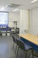 Hospital doctor consulting room. Healthcare equipment. Medical treatment equipment. Vertical - PhotoDune Item for Sale