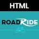 Roadride- Responsive Multipurpose E-Commerce HTML5 Template - ThemeForest Item for Sale