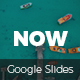 Now Google Slide Presentation - GraphicRiver Item for Sale