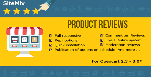 Product Reviews PRO Free Download | Nulled