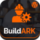 Free Download BuildARK- Construction Business WordPress Theme Nulled