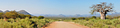 Kaokoveld panorama from the road to Epupa - PhotoDune Item for Sale